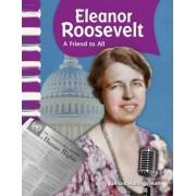 Eleanor Roosevelt by Tamara Hollingsworth