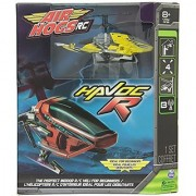Air Hogs Havoc Heli Yellow/Black