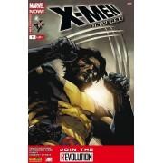 X-Men Universe N° 9 ( Mars 2014 ) : Le Chaïnon Manquant ( Savage Wolverine + Astonishing X-Men + Gambit + Uncanny X-Force )