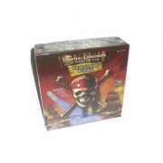 Disney Pirates of the Caribbean At Worlds End: Pirate Legends Revealed The Missing Piece Mystery Puzzle 750 Pieces