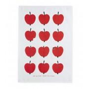 Kökshanddukar Omppu äpplen, Finlayson