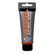 Culoare Maimeri acrilico 75 ml mars yellow 0916102