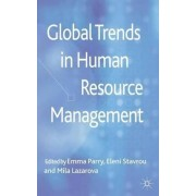 Global Trends in Human Resource Management by Emma Parry