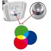 Speck Badu JET Wave és Vogue ellenáramoltatóhoz RGB ledes világítás UEB-RGBLED