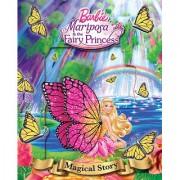 Parragon Barbie Mariposa & The Fairy Princess
