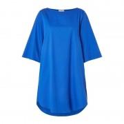 van Laack Oversized Kleid mit Eingrifftaschen