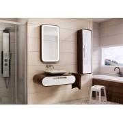 Neuesbad Premium Serie 2 Spiegel mit Beleuchtung LED 22 W Arctic White