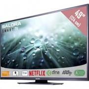 Salora 49 inch LED TV 49LED9102CS