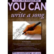 You Can Write a Song by A. Appleby