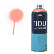 Spray Nou Colors 400ml Caramelo