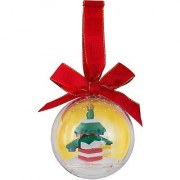 LEGO Seasonal Christmas Set #850851 Tree Holiday Bauble
