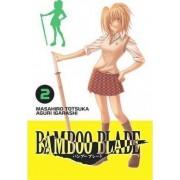 Bamboo Blade: Vol. 2 by Masahiro Totsuka
