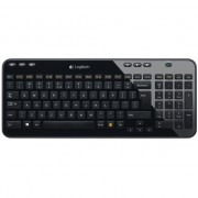 Logitech Wireless Keyboard K360 Клавиатура