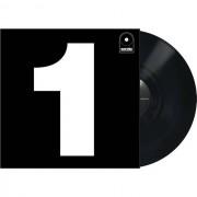 Serato - Performance Control Vinyl Schwarz (single)
