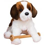 Cuddle Toys 2048 41 cm Oma St Bernard peluche