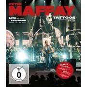 Peter Maffay - Tattoos - Live (0886977697791) (1 BLU-RAY)