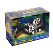Zoo Builders Construction Set with Zebra