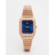 Casio Часы в винтажном стиле Casio LQ 400R 2AEF - Золотой