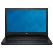 "LAPTOP DELL LATITUDE 3470 INTEL CORE I3-6100U 14"" N001L347014EMEA_U"