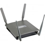 Access point D-Link Quadband Unified DWL-8600AP