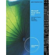 New Perspectives on Microsoft Office Excel 2010 by Patrick Carey