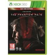 Metal Gear Solid V: The Phantom Pain D1 Edition (Xbox 360)