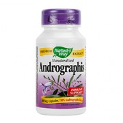 ANDROGRAPHIS 60 Vegetarian Capsules