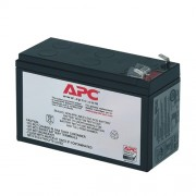 Apc Premium Replacement Battery Cartridge 1 Yr Wty (Onbattery Only) [RBC2]