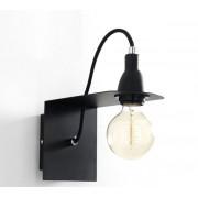 Applique lampade da Muro Semplici in 3 Colori