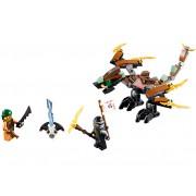 LEGO Dragonul lui Cole (70599)