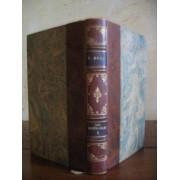 Les Miserables Deuxieme Partie Cosette (Livre Ivsuite Et Fin )Troisieme Partie Marius 1925