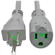 TRIPP LITE Power Cord/Cable (P022-015-GY-HG)