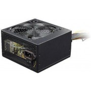PC Voeding, 500 Watt, ATX/BTX, CE, PFC, 12 cm fan