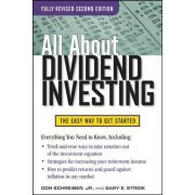 All About Dividend Investing by Don Schreiber