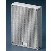 Gewiss GW42007 caja electrica - Cuadro eléctrico (Aluminio)