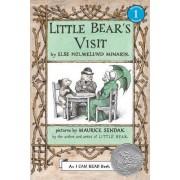Little Bear's Visit by Else Holmelund Minarik
