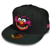 Boné New Era Animal Muppets Face - 7 1/8 - P
