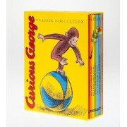 Curious George Classic Collection by H A Rey