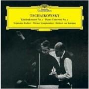 Sviatoslav Richter - Tschaikowsky:Piano Concerto no.1 (CD)