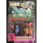 The Incredible Hulk Smash and Crash Leader