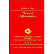 Theory of Differentiation by Krishna M. Garg