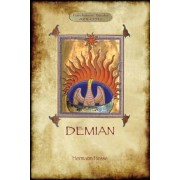 Demian: The Story of a Youth (Aziloth Books), Paperback