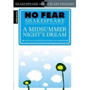 Midsummer Night Dream by William Shakespeare