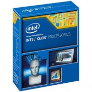 Intel BX80644E52690V3 E5-2690V3 Xeon Dodeca-Core Prozessor (2,60 gHz, plinto 2011-3, 30MB nascondiglio, 135 watt)