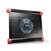 Notebook cooler Enermax CP007 Aeolus Vegas USB 2.0 (Vegas Light System)