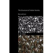 The Structure of Indian Society: Then and Now