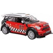 Radiografische auto Mini Cooper WRC R60