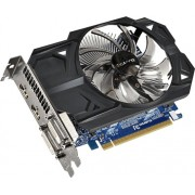 Gigabyte GV-N75TOC-1GI GeForce GTX 750 Ti 1GB GDDR5 videokaart
