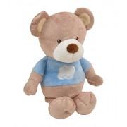 King Bear - 3373400 - Peluche 30 cm - Little Bear - Blu