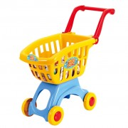 Playgo 13 Piece My Little Shopping Cart Set 3240